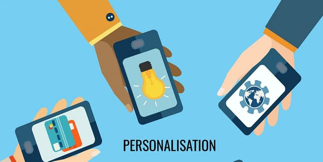 Digital Marketing Trends 2020 Personalization