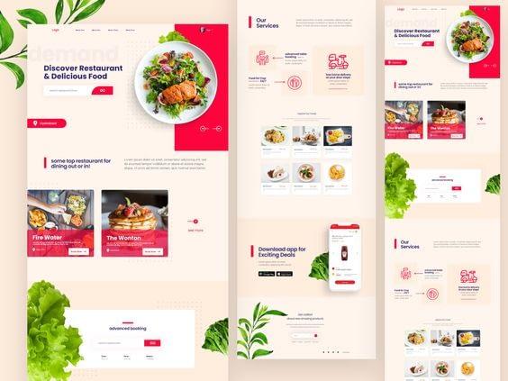 Website Design Skills - Responsive Design
