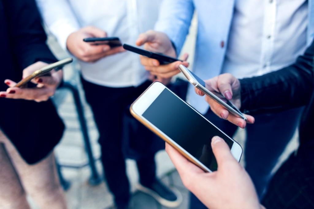 Social Media marketing Agency Build Relationships