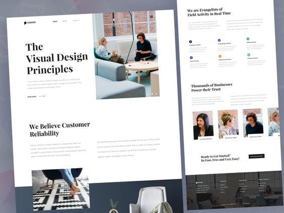 Website Design Skills For Beginner