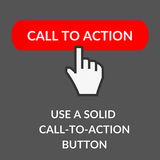 Use A Solid Call-To-Action Button In Your Sales Funnel